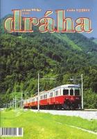Recenze na pořad Elektrické lokomotivy 1