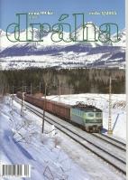 Recenze na 20. a 21. díl dokumentů Historie železnice