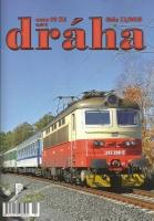 Recenze na pořad Elektrické lokomotivy 2.