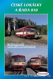 České lokálky a řada 810 - TOP