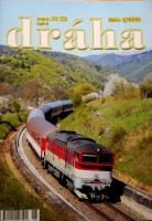 Recenze na 28. a 29. díl seriálu Historie a provoz železnic