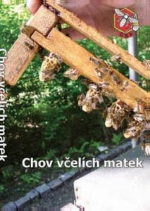 Včelí matky titul